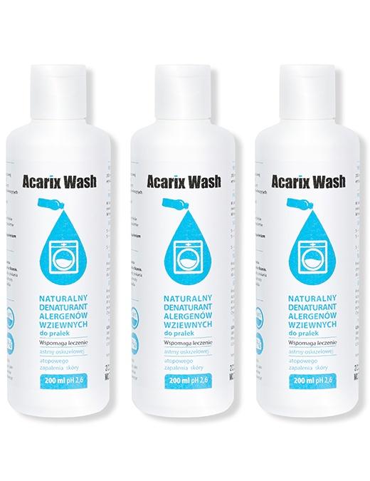 ACARIX WASH